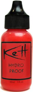 Kett Hydro Proof Red