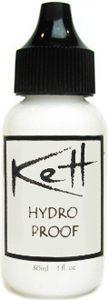 Kett Hydro Proof White Airbrush Makeup